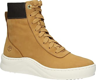 Timberland Ruby Ann F/L 6in Shoes wheat nubuck