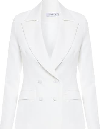Market 33 Blazer Alfaiataria - Off White