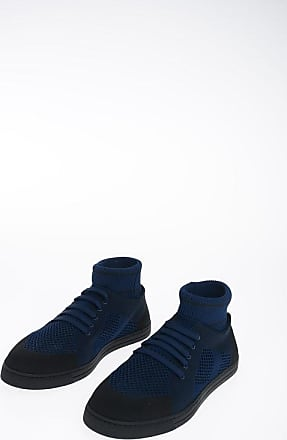 Fendi fabric sneakers size 8,5