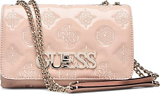GUESS chain sling bag