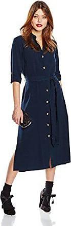 Closet kleider blau schmetterling