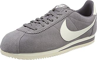 purchase cheap d016f 47d2d Nike Classic Cortez Se, Zapatillas para Hombre, Gris (Gunsmoke Sail 005)