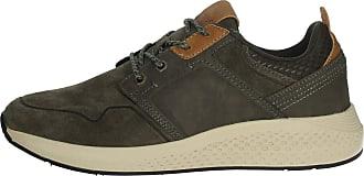 Wrangler WM92140A Sneakers Man Dark Green 45