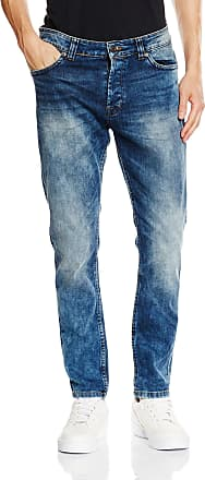 Only & Sons Mens onsLOOM MED BLUE DNM 3944 PA NOOS Jeans, Blue (Medium Blue Denim), W28/L32 (Manufacturer size: 28)