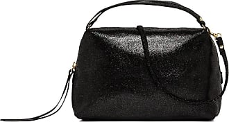 Gianni Chiarini alifa medium black mini bag