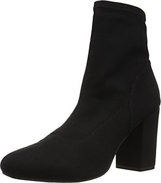 Kenneth Cole Reaction Womens Time for Fun Almond Toe Ankle Fashion Boots