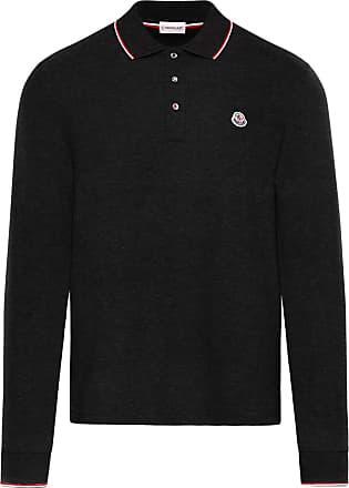 Moncler Moncler Polo Shirt