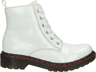 new arrival b2f0f 0af93 Rieker® Schuhe in Weiß: bis zu −25% | Stylight