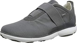 Chaussures En Cuir Geox : Achetez jusqu''à −45% | Stylight