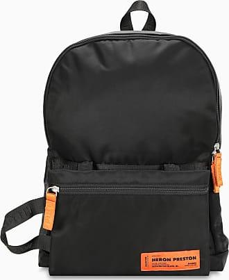 HPC Trading Co. Black fanny backpack