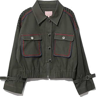 Markus Lupfer Patch pocket blouson jacket