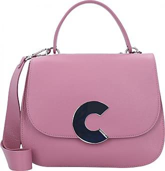 0c7b0483e3c15 Coccinelle Craquante Handtasche Leder 29 cm