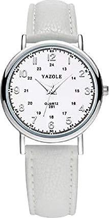 Yazole Relógio de Pulso Feminino D 281 Resistente À Água (6)