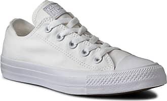 2c9725bf Converse Zapatillas CONVERSE - Ct As Sp Ox 1U647 White Monoch
