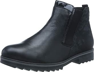 Remonte by Rieker Damen Boot schwarz R6379 01