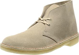 various colors 3ae12 0dd83 Clarks Desert Boot, Mens desert boots, Beige (Sand), 7 UK (