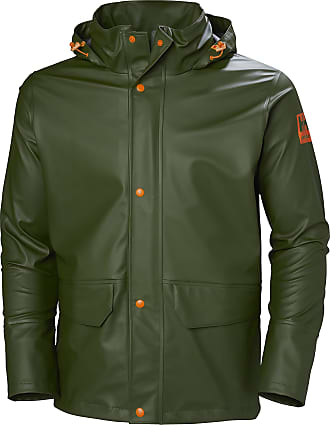 Helly Hansen Workwear, Army Green, X-Large-Chest 45.5 (116Centimeters)