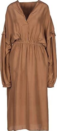 Alysi KLEIDER - Lange Kleider auf YOOX.COM