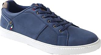 Duke London Mens Duke Shoes KSVERMONTZ Navy UK 14