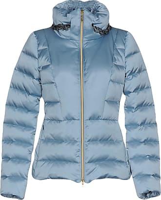 best sneakers e00f4 3349b Jacken für Damen in Hellblau: Jetzt bis zu −63% | Stylight