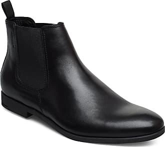 Vagabond Linhope Shoes Chelsea Boots Svart VAGABOND