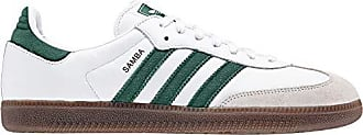 Cgreen 40 Homme adidas Samba Crywht Derbys EU 2 OG Ftwwht 3 Multicolore White 10wqUxwz