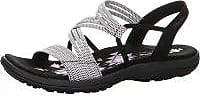 Skechers Sandalette mit Elastikriemen