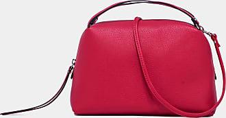 Gianni Chiarini medium size alifa hand bag color fuxia