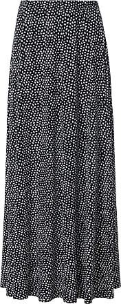 Peter Hahn Maxi skirt in pull-on style Peter Hahn multicoloured