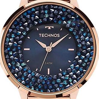 Technos Relógio Feminino Technos Sublime 2035MLE/4A