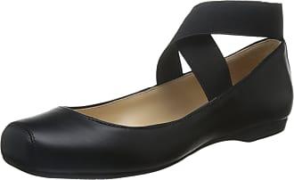 Jessica Simpson Womens Mandalaye Black Size: 4.5 UK