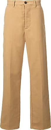 Fortela Calça pantalona - Marrom