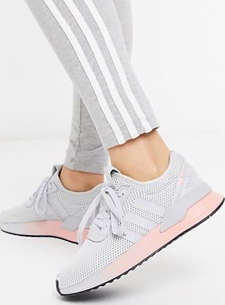 adidas Originals U Path Run - Graue Sneaker