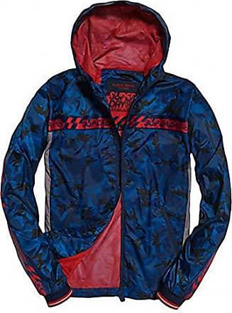 Superdry Jacken für Herren in Blau: 106 Produkte | Stylight