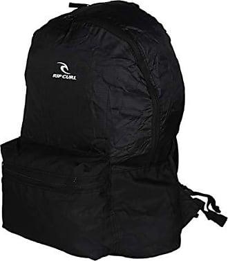 Rip Curl Mochila Rip Curl Packable Dome - Preta - Único