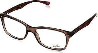 6902894288 Ray-Ban 0rx 5228 5628 55 Monturas de gafas, Opal Brown, Mujer
