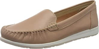 Marco Tozzi Womens 2-2-24600-34 Loafers, Pink (Rose 521), 6 UK