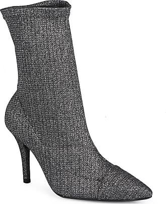 Vizzano Ankle Boots Feminina Vizzano Stretch