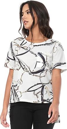 ed8afea6c8 Lança Perfume Camiseta Lança Perfume Mullet Branca