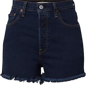 Levi's Jeans RIBCAGE zwart