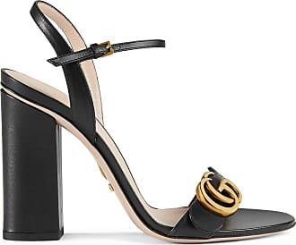 ab1f3e8ee56 Chaussures Gucci pour Femmes en Noir   64 articles