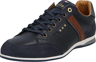 Pantofola D'oro Schnürschuh braun / navy