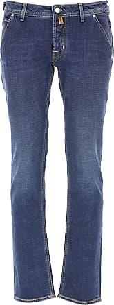 Jacob Cohen Jeans On Sale, Denim Blue, Cotton, 2019, US 32 - EU 48 US 33 - EU 49 US 34 - EU 50 US 35 - EU 51 US 36 - EU 52