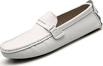 Herren Loafer in Weiß von 10 Marken | Stylight