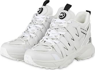 Michael Kors Plateau-Sneaker HERO - LIGHT SLATE