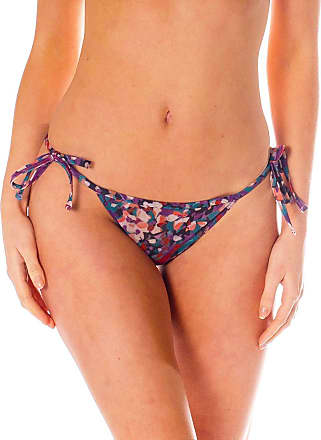 Kiniki Elba Tan Through High Waisted Bikini Brief