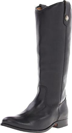 fd1a33bb5d9f Frye®  Black Pull-On Boots now at USD  97.34+