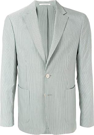 Cerruti classic formal blazer - Green
