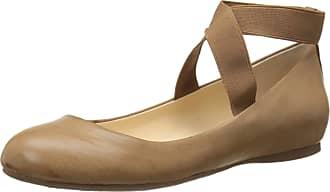Jessica Simpson Womens Mandayss Brown Size: 4 UK