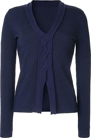 Onefifteen Blusa de tricô - Azul